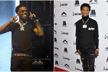 Roddy Ricch Previews Unreleased Song With A Boogie Wit Da Hoodie: Listen