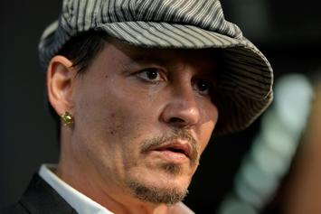 """Dior Under Scrutiny For Racist """"Sauvage"""" Campaign With Johnny Depp"""