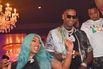 Moneybagg Yo & Megan Thee Stallion Reveal Their Bedroom Secrets In New Song Preview
