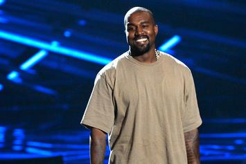 """Kanye West's """"Sweet Jesus"""" Snippet From """"Jesus Is King"""" Project May Have Surfaced"""