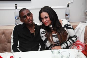 "Fabolous Shares Comment Section Love For Emily B: ""The Baddest Of The Bad"""