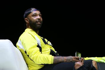 """Joe Budden Reflects On His Come Up On 39th Birthday: """"Black Balled To Black Suited"""""""