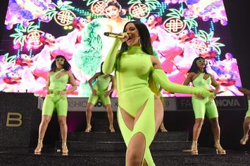"""Cardi B Gives An Analysis Of Why Men Are Attracted To Her: """"I'm A Motherf*ckin Vibe"""""""