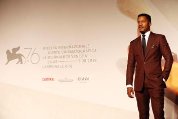 """Nate Parker Apologizes For His """"Tone Deaf"""" Response To College Rape Case"""