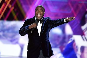 Tracy Morgan Reportedly Pays Bartender To Watch Bugatti While He Dines In New York