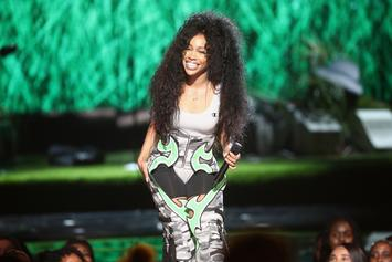 """SZA Teases """"A"""" EP Before Sophomore Album Arrival"""