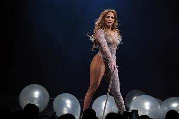 """Jennifer Lopez Says Turning 50 Was The """"Best Moment"""" Of Her Life"""