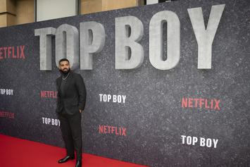 "Drake Details His Connection To ""Top Boy"" & U.K. In Rare Interview"