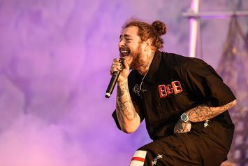 "Post Malone Talks Maturity, Potential Eminem Collab, & ""Hollywood's Bleeding"""