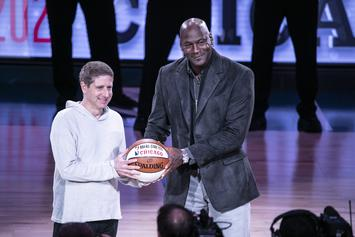 Michael Jordan Unveils Massive Donation For Hurricane Dorian Relief