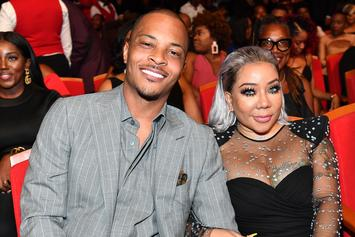 """T.I.'s """"ExpediTIously"""" Podcast Becomes #1 After First Episode"""