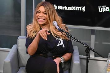 """Wendy Williams Reportedly """"Playing Nice"""" Until Kevin Hunter Signs Divorce Papers"""