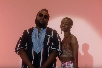"Bas Drops The Visual To ""Jollof Rice"" Featuring EarthGang"