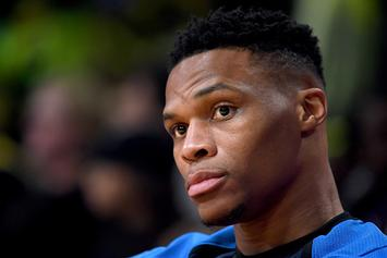 Russell Westbrook Reacts To His NBA 2K20 Rating: Watch