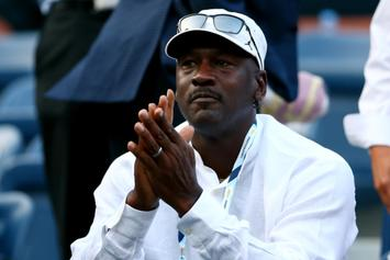 Michael Jordan, Jeanie Buss & Other NBA Owners Launch New Tequila