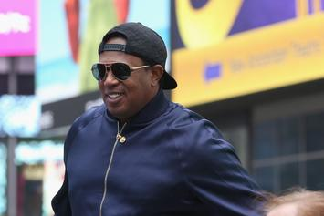 Master P Expands Empire With Big Poppa Burgers Restaurant In New Orleans
