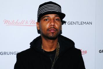 Juelz Santana Looking Swole In Latest Pic From Prison