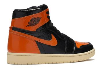 "Air Jordan 1 ""Shattered Backboard 3.0"" Beauty Shots Revealed: Release Info"