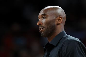 Kobe Bryant Explains How Hornets GM Disrespected Him After Lakers Trade