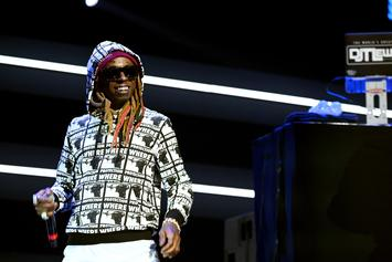 """Lil Wayne Stars In Trailer For """"Tom Clancy's Ghost Recon Breakpoint"""": Watch"""