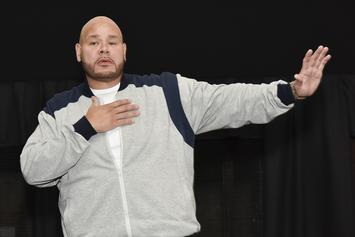 """Fat Joe Claims """"All Music Is African"""" & Says Caribbean Latinos Are Black"""