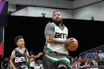 """The Game Perfectly Sums Up His Love For NBA 2K With """"Paid In Full"""" Meme"""