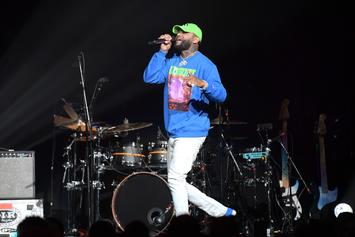 Joyner Lucas Reveals His Personal Phone Number