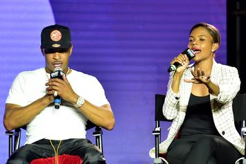 """T.I. Says Candace Owens & POC's Who Support Trump Are """"A Bit Self-Serving"""""""