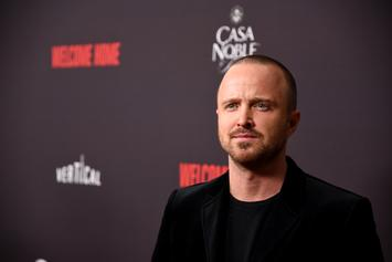 "Aaron Paul Returns As Jesse Pinkman In New ""Breaking Bad"" Movie Trailer"