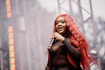 Cupcakke Announces Retirement On Instagram Live