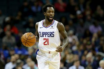 Patrick Beverley Reportedly Bragged In LeBron's Face After Kawhi Signing