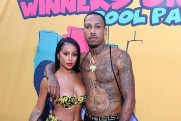 "Trouble & Alexis Skyy Break Up: ""Don't F*cking Play With Me"""