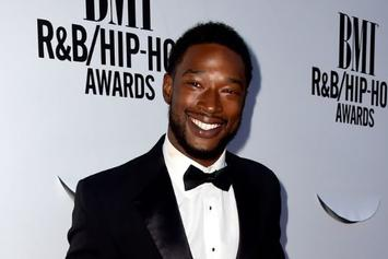Kevin McCall Officially Charged With Domestic Violence: Report