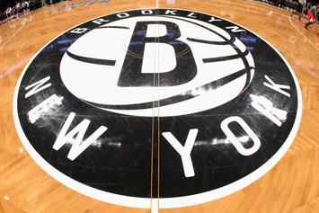 Brooklyn Nets To Wear Alternate Biggie-Inspired Uniforms