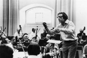 Emmy's In Memoriam Displayed Living Composer Instead Of Deceased Andre Previn