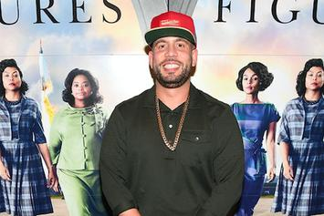 """DJ Drama's Girlfriend Received Medical Attention For """"Deep"""" Bite Marks"""