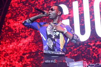 Young Dolph Detained By Officers In Atlanta After They Allegedly Smell Marijuana