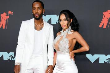 Safaree & Erica Mena Expecting First Child Together: Report