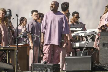 "Kanye West Pursues ""Yandhi"" Trademark Amid ""Jesus Is King"" Delay Rumors: Report"