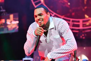 """Chris Brown Announces """"Indigo"""" Extended Album With 10 New Songs"""