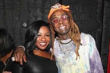 Reginae Carter Pens Heartfelt Happy Birthday Message To Father Lil Wayne