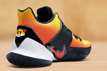 """Nike Kyrie Low 2 """"Sunset"""" Channels A Classic Air Max Model: Release Info"""