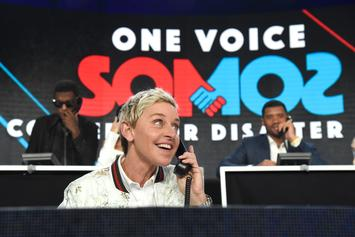 Ellen DeGeneres Lands Four New Shows On HBO Max