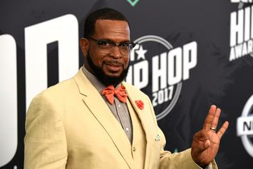 "Uncle Luke Wants Jay-Z To ""Fix"" Super Bowl Halftime Show: ""This Your First Job"""""