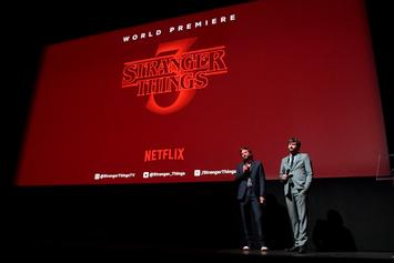 "Netflix Announces Season 4 Of ""Stranger Things"" & Multi-Year Deal With Duffer Brothers"