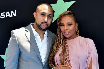 Eva Marcille Gives Birth To Her Third Child