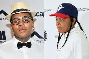 "Kevin Gates' ""I'm Him"" & Young MA's ""Herstory"" Sales Projections Are In"