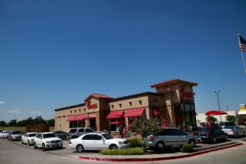 Chick-Fil-A Drive-Thru Is The Slowest Among Fast Food Joints: Report