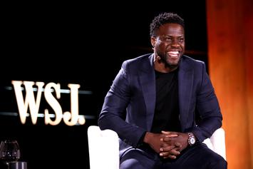 Kevin Hart's $1M Legal Battle Won't Back Down Despite His Inability To Walk
