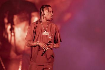 Travis Scott Finally Breaks Silence On Cheating Rumors Amid Kylie Jenner Split